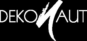 Dekonaut Logo